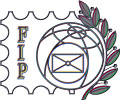 FIP - International Federation of Philately - Click for Website